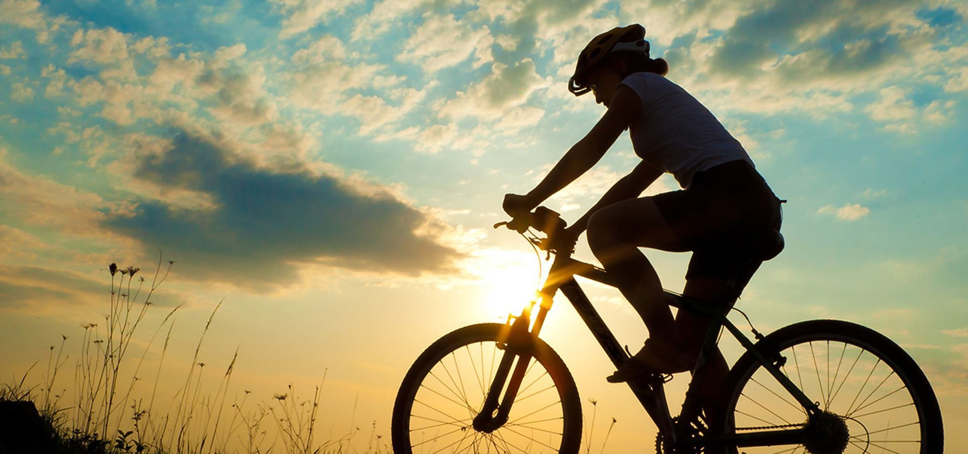 Image result for cycling in nature